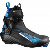 Ботинки лыжные SALOMON S/RACE SK PLUS PROLINK