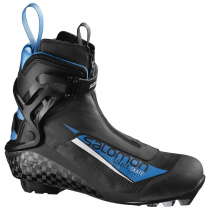 Ботинки лыжные SALOMON S/RACE  SKATE  PLUS PILOT