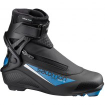 Ботинки лыжные SALOMON S/RACE SKATE PROLINK JR