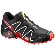 Кроссовки SALOMON SPIKECROSS 3 CS BL/RA