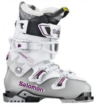 Ботинки г/л SALOMON QUEST ACCESS 70 W