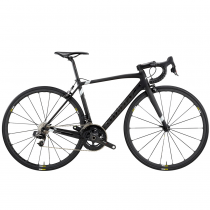 Велосипед шоссейный Wilier Zero 6 Dura Ace Di2 Limited eddition 110 annyversarry