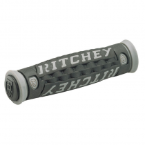 Грипсы MTB Ritchey True grip Pro TG6 черн./сер.