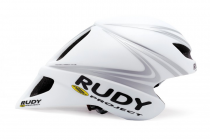 Шлем Rudy Project CHRONO WINGSPAN WHITE/SILVER UNISIZE