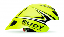 Шлем Rudy Project CHRONO WINGSPAN YELLOW FLUO-BLACK SHINY