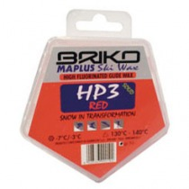 Парафин BRIKO-MAPLUS HP3  red   50 гр