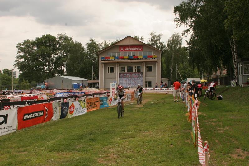 Кубок Веломаркет ЦСКА 2011