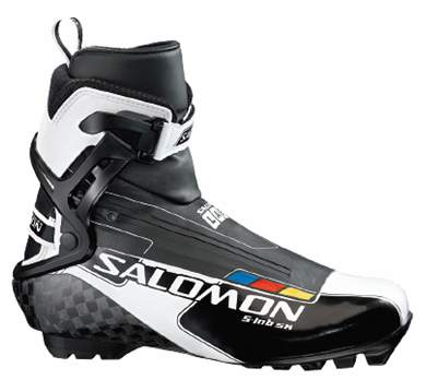 Ботинки Salomon S Lab Skate