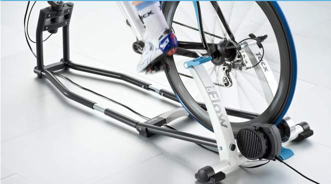 Как сделать из велосипеда велотренажер своими руками 6