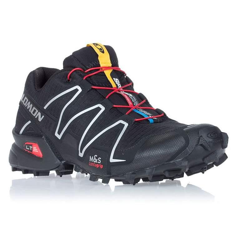 Купить Лыжные Ботинки Salomon Дешево