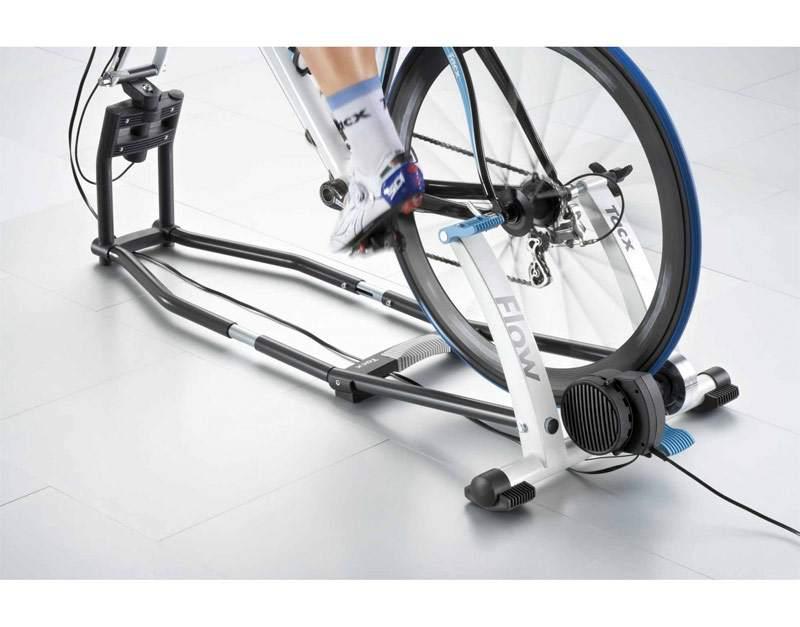 Как сделать велотренажер из велосипеда в домашних 345