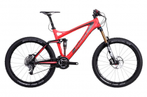 Велосипед MTB GHOST AMR Plus Lector 9000